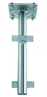 Spezial-Bodenhülse für Ampelschirm St.Tropez XL und Monte Carlo