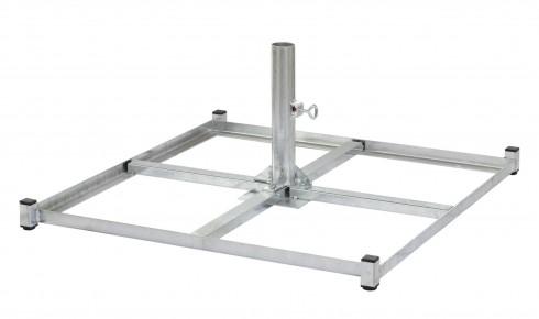 Rahmen-Ständer Stahl feuerverzinkt