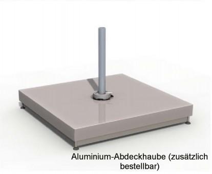Spezial-Rahmenständer für Ampelschirm Z Singlepole u. Z Multipole