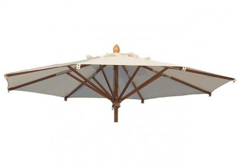 Ersatz-Schirmtuch für Scolaro Schirme