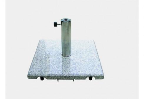 Granitständer rollbar